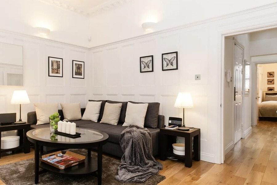 Best Airbnb London Convent Garden