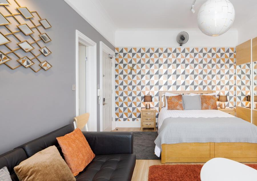 Best Airbnb London Central