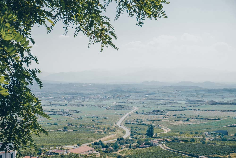 Views from Laguardia