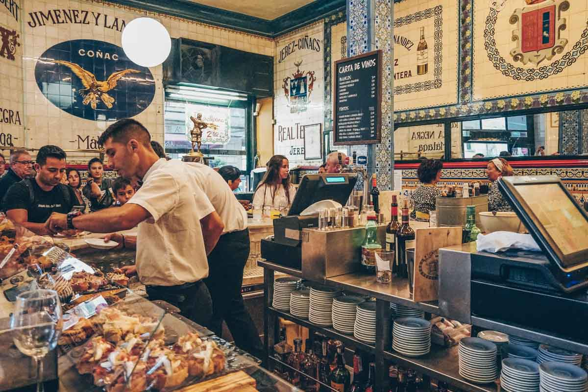 The Best Places to Eat in Bilbao: 9 Brilliant Restaurants + Pintxos Bars You Shouldn't Miss