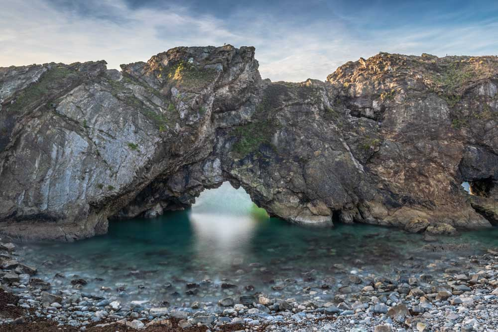Stair Hole Bay