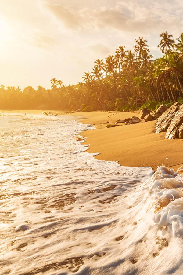 Islands Caribbean