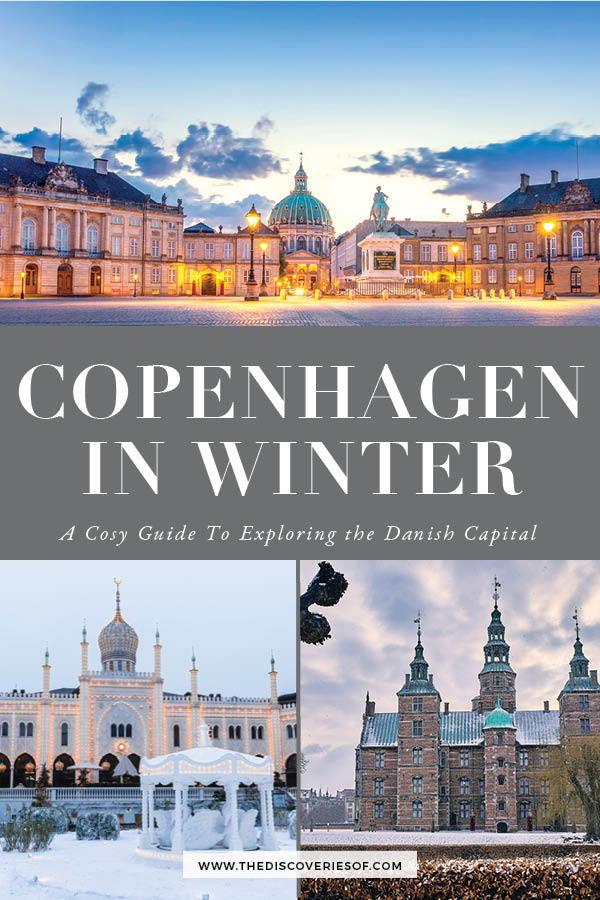 Winter Copenhagen