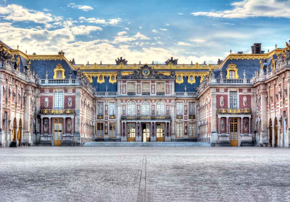 22 Fabulous Day Trips from Paris