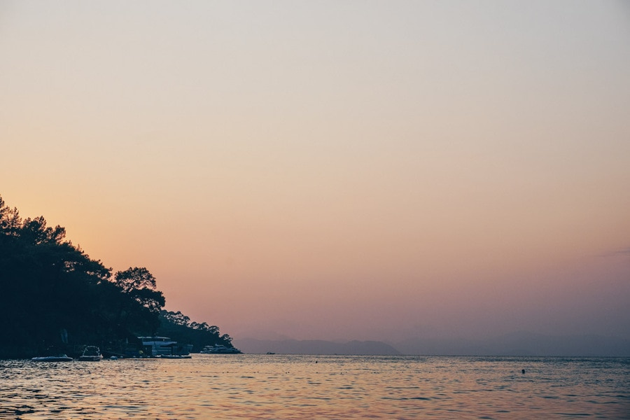 Time to Discover: Hillside Beach Club, Turkey