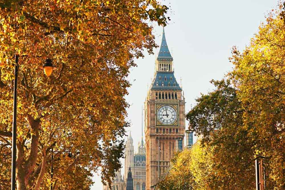 32 Fascinating Facts about the Houses of Parliament I'll Bet You Never Knew