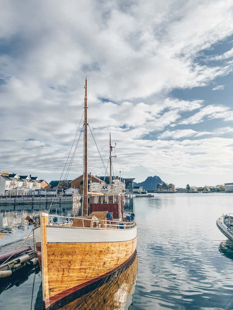 A Food-Lover's Guide to the Lofoten Islands: A Culinary Adventure in Norway's Arctic Circle