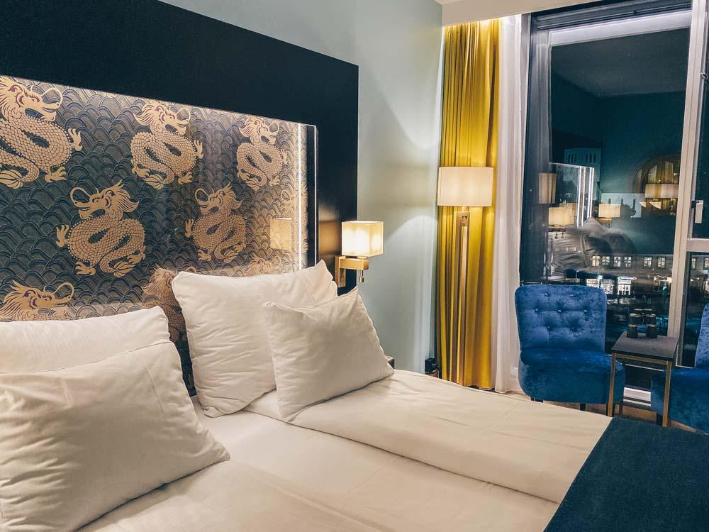 Thon Hotel Svolvaer