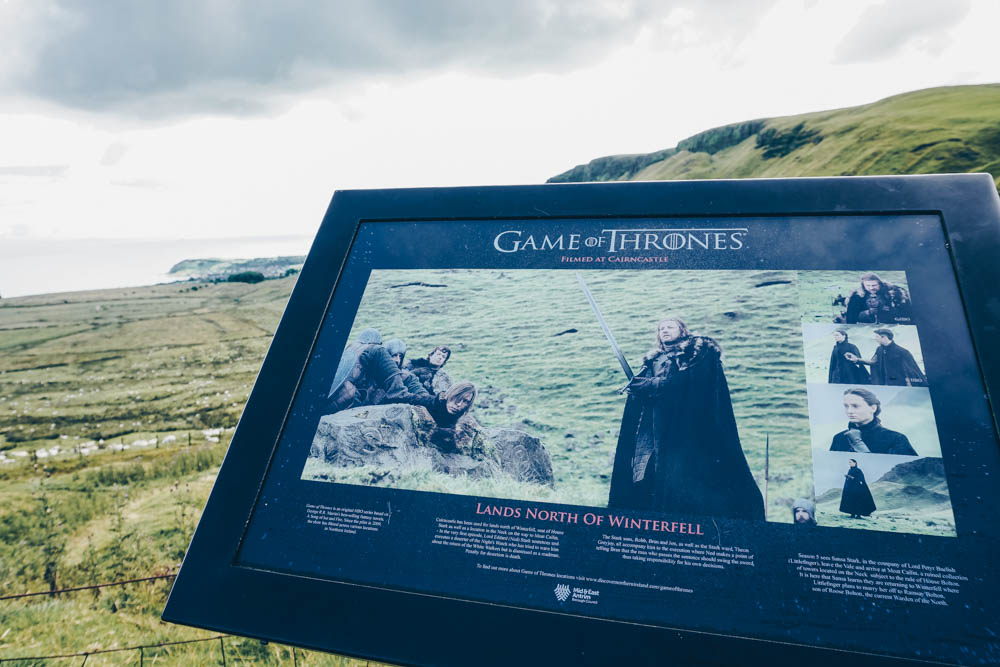 Game of Thrones Cairncastle