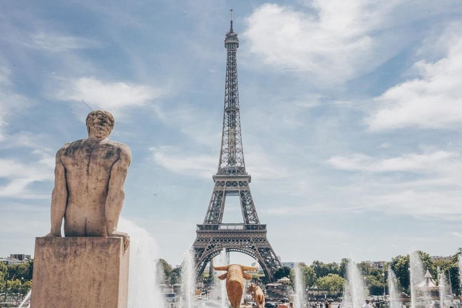 2 Days in Paris – A Step by Step Paris Itinerary