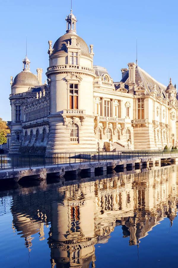 Paris day trips 1