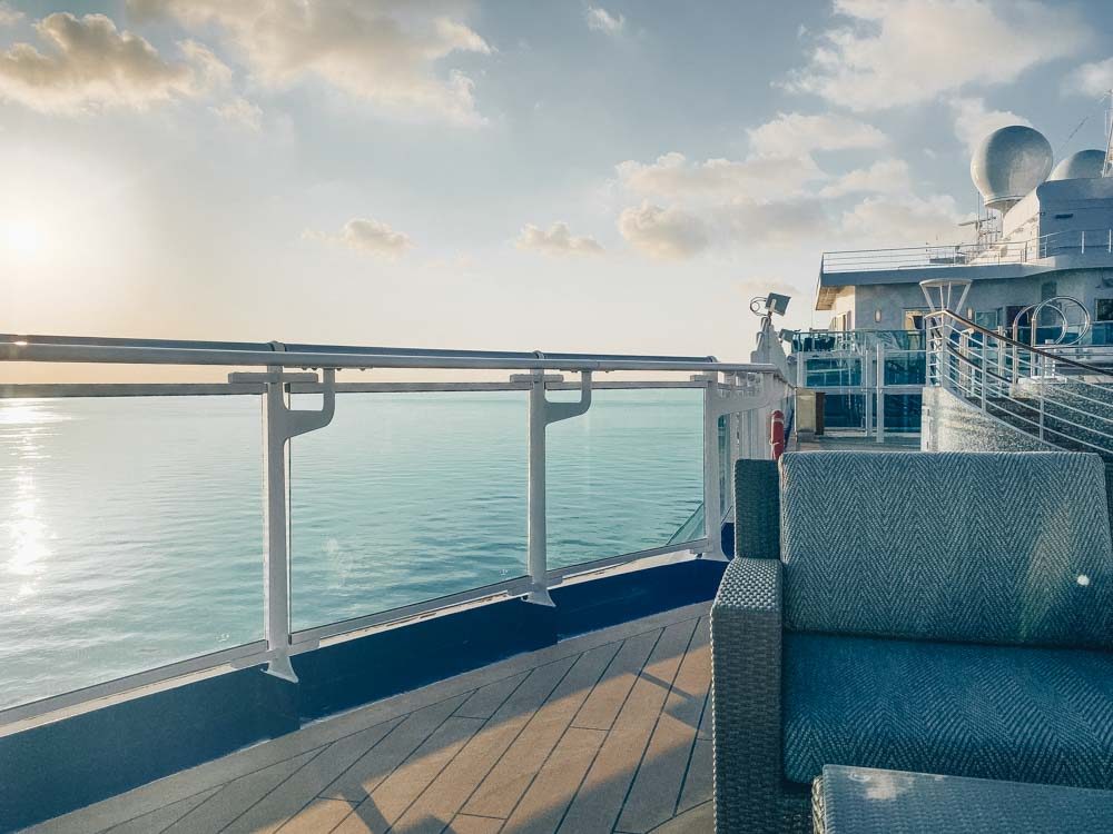Cruise Ship Packing List