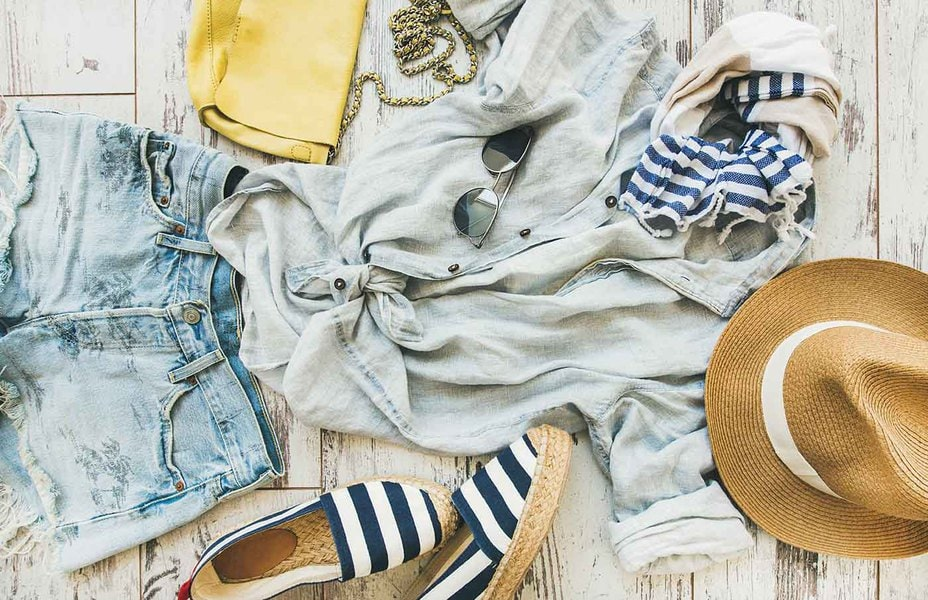 What to Pack for Your Cruise: The Ultimate Cruise Packing List