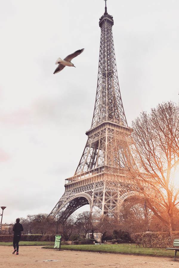 Europe Bucket List - Paris