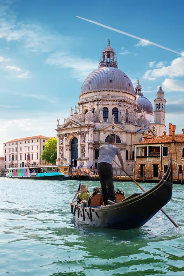 Europe Bucket List - Venice