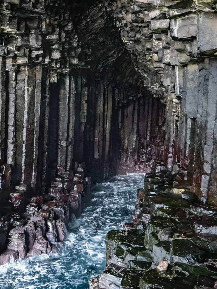 Fingals Cave