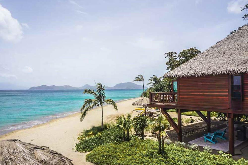Nevis, The Caribbean