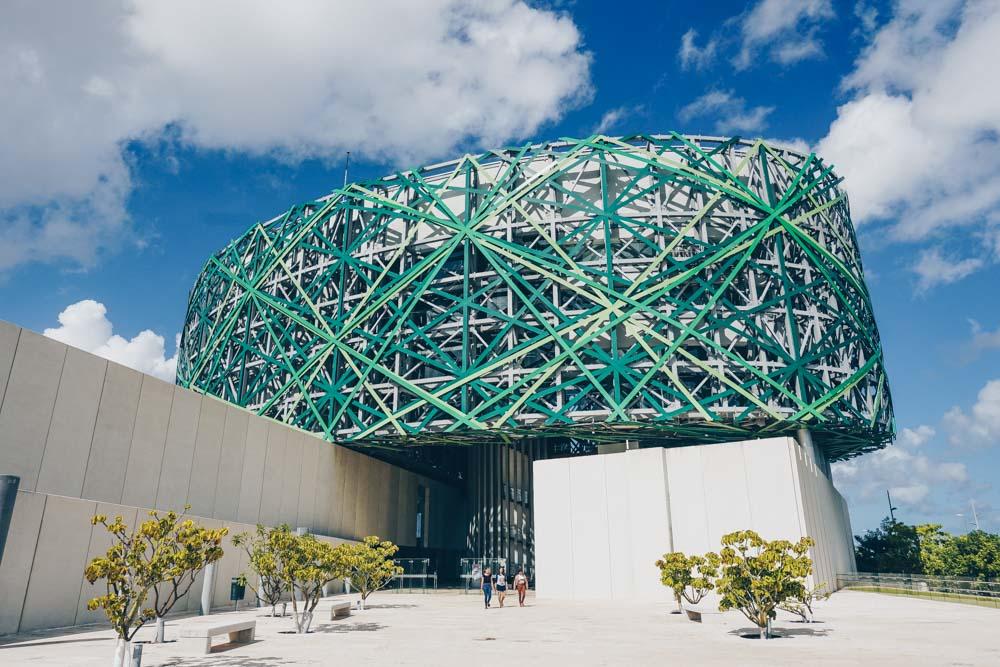 Museo del Mundo Maya