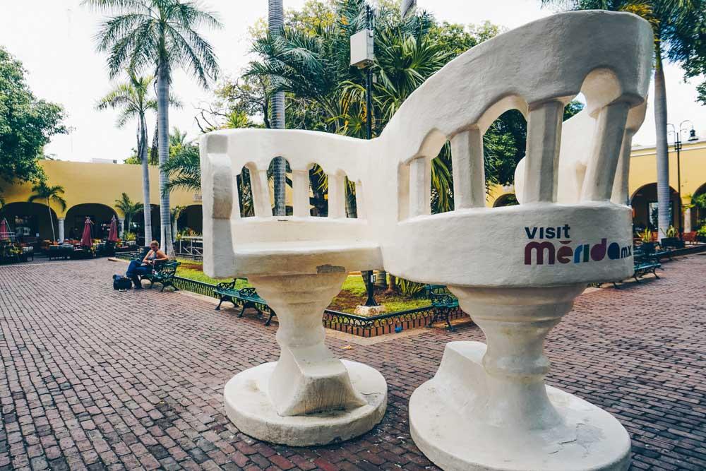 Parque Santa Lucia
