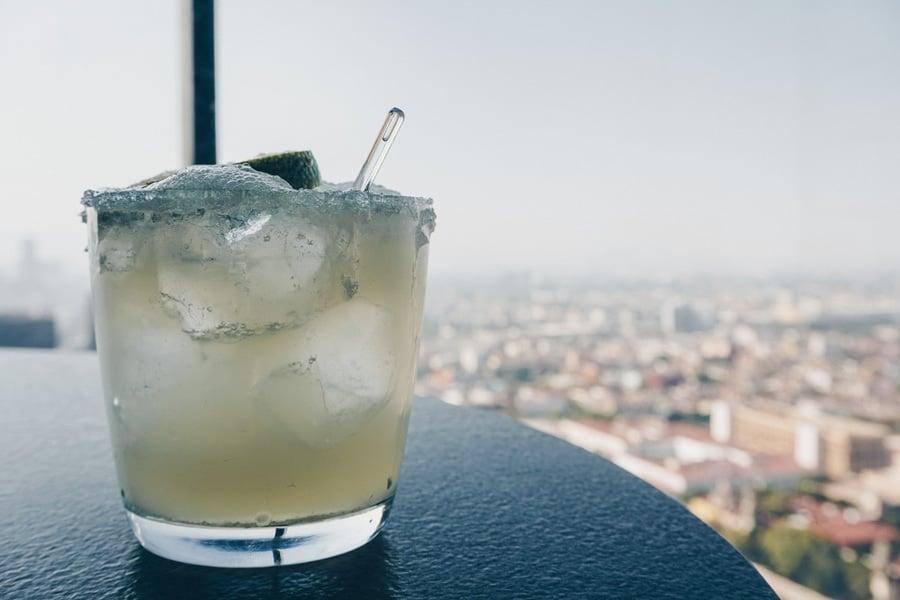 Drinks at Torrelatinoamerica