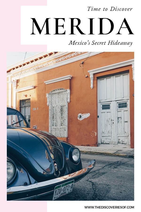 Things to do in Merida