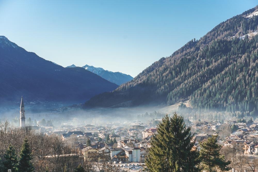 Trentino in Winter