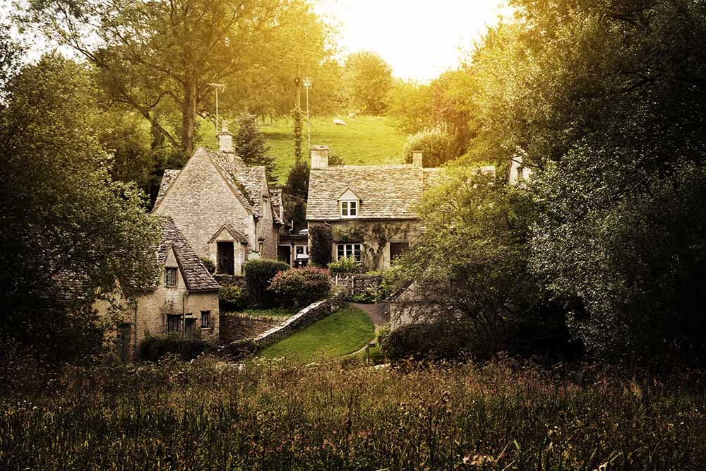 Where to Stay in The Cotswolds