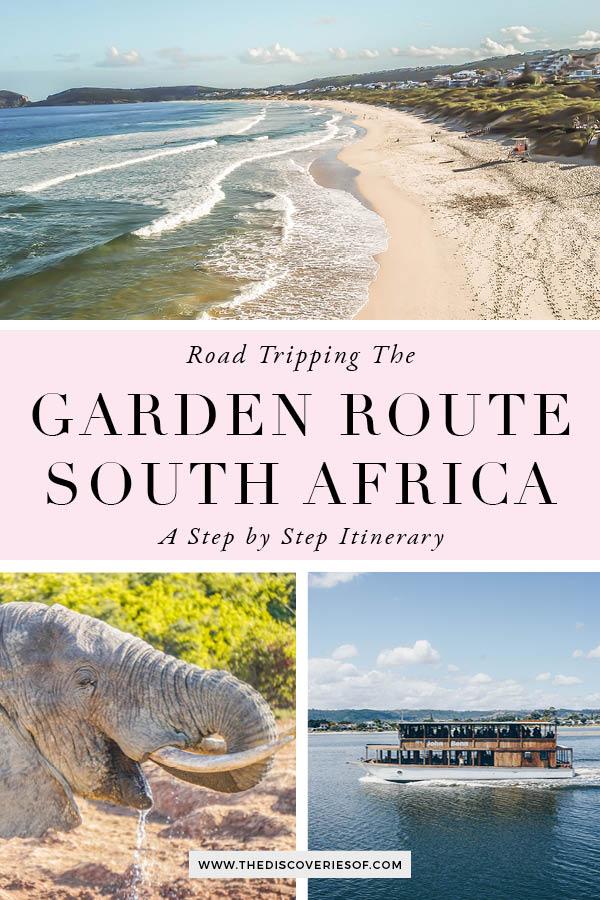 Garden Route SA