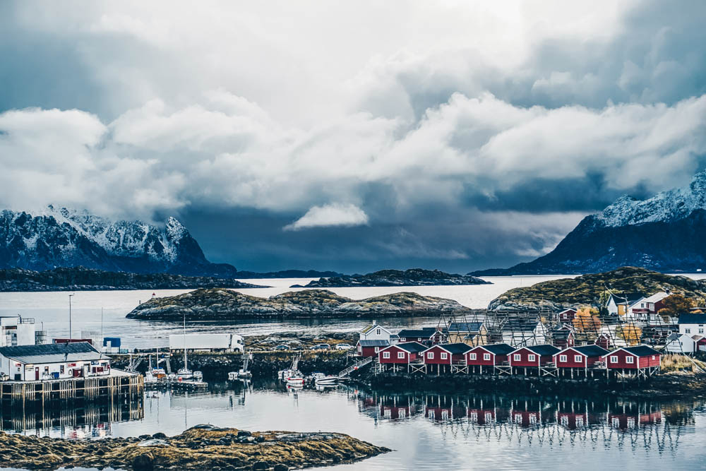 The Ultimate Norway Travel Guide: What to See + Insider Tips for Your Trip