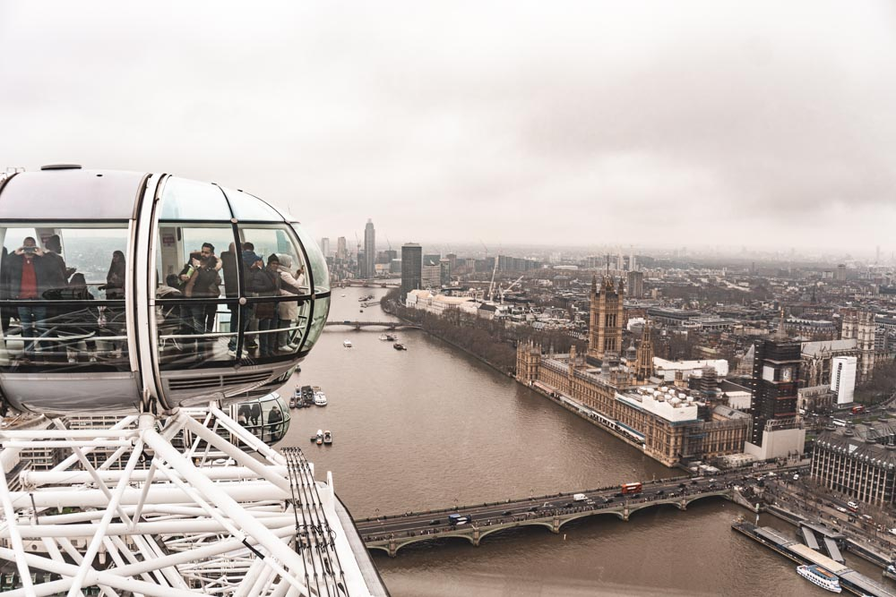 London and London Explorer Pass