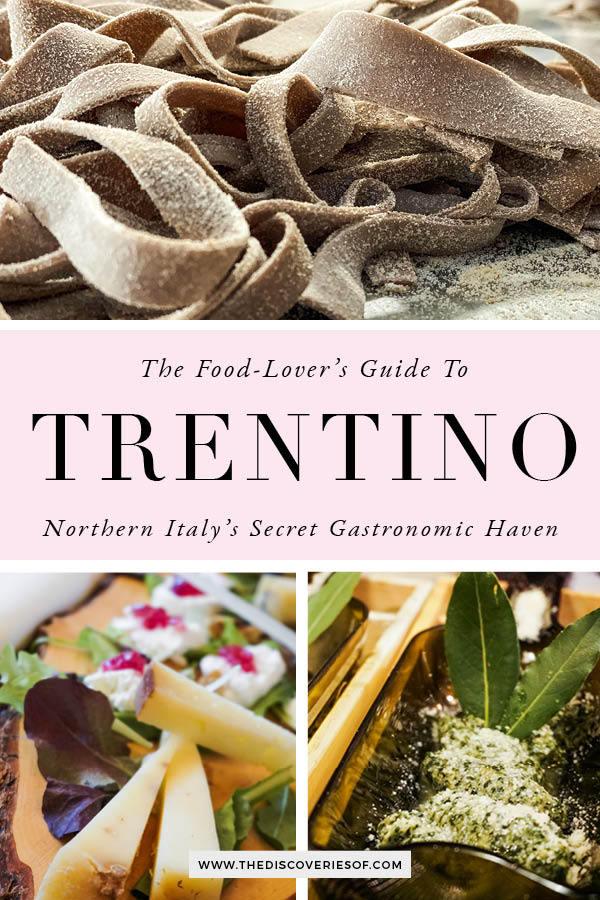 Trentino Food