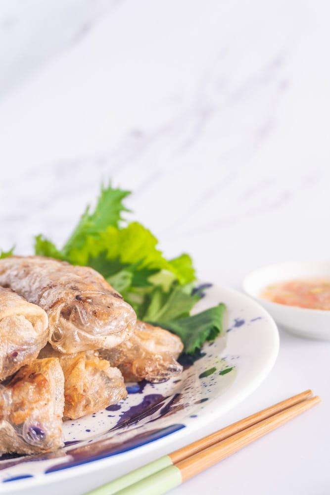 Vietnamese Fried Spring Rolls-4